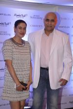 Puneet Issar at Gemfields red carpet in Trident, Mumbai on 6th June 2014 (22)_5393026c559e9.JPG