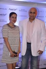Puneet Issar at Gemfields red carpet in Trident, Mumbai on 6th June 2014 (23)_539302825c01b.JPG