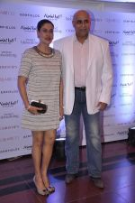 Puneet Issar at Gemfields red carpet in Trident, Mumbai on 6th June 2014 (14)_53930264a495f.JPG