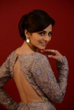 Zoya Afroz shoots with photographer Luv Israni in Mumbai on 6th June 2014 (95)_53927cd063967.JPG