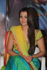 Nazia Hussain at Neejathaga nenundaali teaser launch on 7th June 2014 (34)_5393cfe7353b4.JPG
