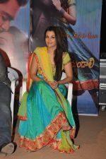 Nazia Hussain at Neejathaga nenundaali teaser launch on 7th June 2014 (36)_5393cfe85f3bf.JPG