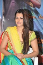 Nazia Hussain at Neejathaga nenundaali teaser launch on 7th June 2014 (40)_5393cfeabcbdc.JPG