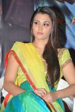 Nazia Hussain at Neejathaga nenundaali teaser launch on 7th June 2014 (43)_5393cfeca42a2.JPG