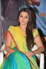 Nazia Hussain at Neejathaga nenundaali teaser launch on 7th June 2014 (48)_5393cfefa859c.JPG