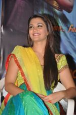 Nazia Hussain at Neejathaga nenundaali teaser launch on 7th June 2014 (49)_5393cff047304.JPG