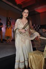 Genelia Deshmukh at lay bhari film launch in Mumbai on 8th June 2014 (222)_539579d4b8017.JPG