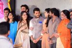 Genelia Deshmukh, Riteish Deshmukh at lay bhari film launch in Mumbai on 8th June 2014 (1)_539579d5d3b14.JPG