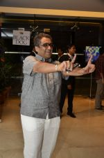 Kunal Ganjawala at lay bhari film launch in Mumbai on 8th June 2014 (6)_53957a35aca59.JPG