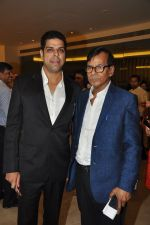 Murli Sharma at the launch of book on Aamir Khan written by Pradeep Chandra in Westin, Mumbai on 8th June 2014 (57)_53955a871f364.JPG