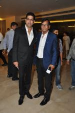 Murli Sharma at the launch of book on Aamir Khan written by Pradeep Chandra in Westin, Mumbai on 8th June 2014 (58)_53955a87a7f5f.JPG