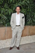 Parvez Damania at the launch of book on Aamir Khan written by Pradeep Chandra in Westin, Mumbai on 8th June 2014 (63)_53955a9159e08.JPG
