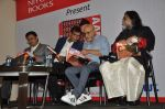 Pritish Nandy laucnhes book on Aamir Khan written by Pradeep Chandra in Westin, Mumbai on 8th June 2014 (53)_53955ac698cca.JPG