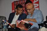 Pritish Nandy laucnhes book on Aamir Khan written by Pradeep Chandra in Westin, Mumbai on 8th June 2014 (54)_53955ac72a673.JPG