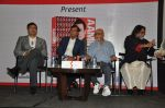 Pritish Nandy laucnhes book on Aamir Khan written by Pradeep Chandra in Westin, Mumbai on 8th June 2014 (41)_53955ac104674.JPG