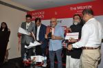 Pritish Nandy laucnhes book on Aamir Khan written by Pradeep Chandra in Westin, Mumbai on 8th June 2014 (45)_53955ac2b5134.JPG