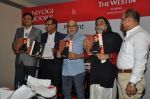 Pritish Nandy laucnhes book on Aamir Khan written by Pradeep Chandra in Westin, Mumbai on 8th June 2014 (48)_53955ac439307.JPG