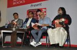 Pritish Nandy laucnhes book on Aamir Khan written by Pradeep Chandra in Westin, Mumbai on 8th June 2014 (52)_53955ac62839a.JPG