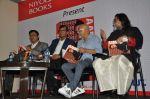 Pritish Nandy laucnhes book on Aamir Khan written by Pradeep Chandra in Westin, Mumbai on 8th June 2014 (55)_53955ac799c11.JPG