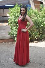 at the shoot for the film What The Fark in Madh on 8th June 2014 (105)_53957b87d514f.JPG