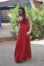 at the shoot for the film What The Fark in Madh on 8th June 2014 (110)_53957b8a9892f.JPG