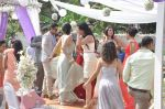 at the shoot for the film What The Fark in Madh on 8th June 2014 (76)_53957b789ea2f.JPG