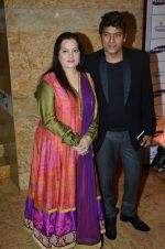 Aadesh Shrivastav at the Launch of Dilip Kumar_s biography The Substance and The Shadow in Grand Hyatt, Mumbai on 9th June 2014 (130)_53973768065f0.JPG