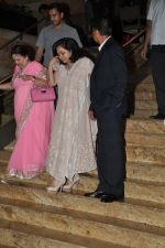 Anil Ambani, Tina Ambani at the Launch of Dilip Kumar_s biography The Substance and The Shadow in Grand Hyatt, Mumbai on 9th June 2014 (228)_53973a23e3272.JPG