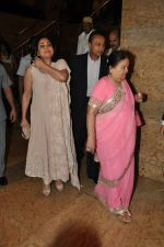 Anil Ambani, Tina Ambani at the Launch of Dilip Kumar_s biography The Substance and The Shadow in Grand Hyatt, Mumbai on 9th June 2014 (235)_53973a2670997.JPG