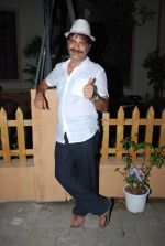 Jamnadas Majethia at Sab TV new show Badi Door Se Aaye Hai bash in Malvani, Mumbai on 9th June 2014 (41)_5396d0fcbb10b.JPG