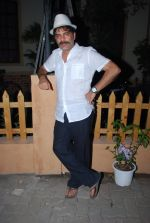 Jamnadas Majethia at Sab TV new show Badi Door Se Aaye Hai bash in Malvani, Mumbai on 9th June 2014 (45)_5396d0ff02d67.JPG