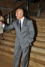 Danny Denzongpa at the Launch of Dilip Kumar_s biography The Substance and The Shadow in Grand Hyatt, Mumbai on 9th June 2014 (217)_5397f2c376625.JPG