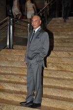 Danny Denzongpa at the Launch of Dilip Kumar_s biography The Substance and The Shadow in Grand Hyatt, Mumbai on 9th June 2014 (268)_5397f2c43ff9c.JPG