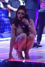 Drashti Dhami at the Promotion of Humshakals on Jhalak Dikhhla Jaa Season 7on 10th June 2014 (74)_5398220b543ef.JPG