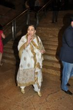 Farida Jalal at the Launch of Dilip Kumar_s biography The Substance and The Shadow in Grand Hyatt, Mumbai on 9th June 2014 (161)_5397f3f360ee3.JPG