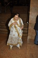 Farida Jalal at the Launch of Dilip Kumar_s biography The Substance and The Shadow in Grand Hyatt, Mumbai on 9th June 2014 (162)_5397f3f5474ed.JPG