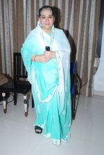 Farida Jalal on the sets of Bezubaan in Madh on 10th June 2014 (24)_53981dd2ee289.JPG