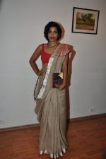 Priyanka Bose at Sremoyee Piu Kundu_s book launch in Mumbai on 10th June 2014 (16)_5398028a75ff8.JPG