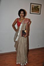 Priyanka Bose at Sremoyee Piu Kundu_s book launch in Mumbai on 10th June 2014 (17)_5398028aee65e.JPG