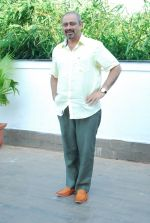 Sachin Khedekar on the sets of Bezubaan in Madh on 10th June 2014 (38)_53981df4dab50.JPG