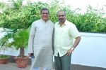 Sachin Khedekar, Darshan Jariwala on the sets of Bezubaan in Madh on 10th June 2014 (39)_53981d9d0699a.JPG