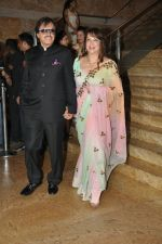 Sanjay Khan at the Launch of Dilip Kumar_s biography The Substance and The Shadow in Grand Hyatt, Mumbai on 9th June 2014 (234)_5397f5c41fe7d.JPG