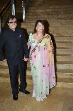 Sanjay Khan at the Launch of Dilip Kumar_s biography The Substance and The Shadow in Grand Hyatt, Mumbai on 9th June 2014 (100)_5397f5c247ba6.JPG