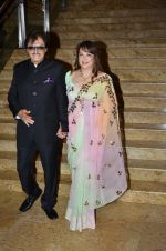 Sanjay Khan at the Launch of Dilip Kumar_s biography The Substance and The Shadow in Grand Hyatt, Mumbai on 9th June 2014 (102)_5397f5c36f863.JPG