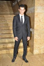 Sharman Joshi at the Launch of Dilip Kumar_s biography The Substance and The Shadow in Grand Hyatt, Mumbai on 9th June 2014 (42)_5397f5f089a5e.JPG