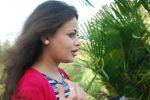 Sneha Ullal on the sets of Bezubaan in Madh on 10th June 2014 (63)_53981e5968c11.JPG