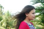 Sneha Ullal on the sets of Bezubaan in Madh on 10th June 2014 (66)_53981e5abf78e.JPG