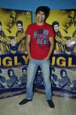 Arfi Lamba with Fugly Cast meets the media in Juhu, Mumbai on 11th June 2014 (22)_53994cd0b4094.JPG