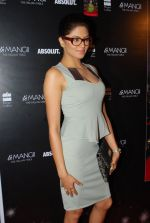Kavita Kaushik at Tisca Chopra_s success event for her book in Le Mangii on 11th June 2014 (75)_53994db9ab545.JPG
