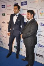 Rahul Khanna at Lonely Planet Awards in Palladium, Mumbai on 11th June 2014 (57)_539971f838c04.JPG
